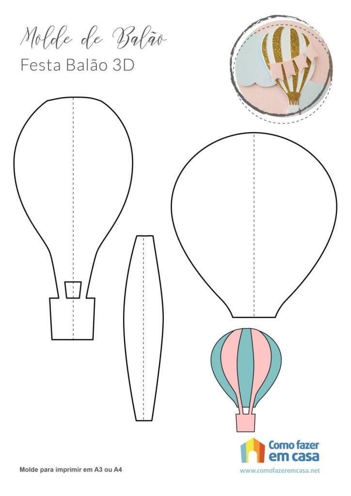 Comment faire un ballon en papier