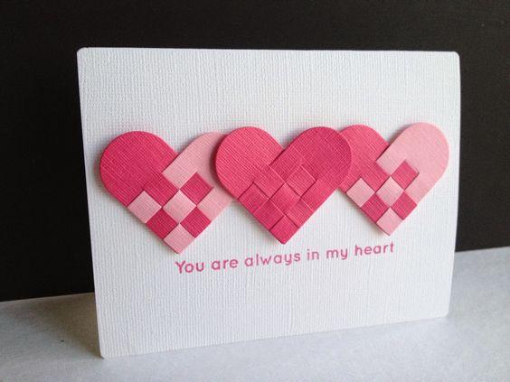 cesta de coração  dinamaquês