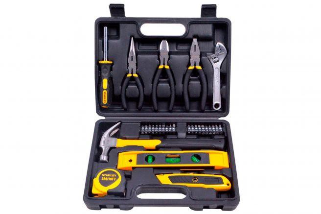 Ensemble d'outils de 29 pièces