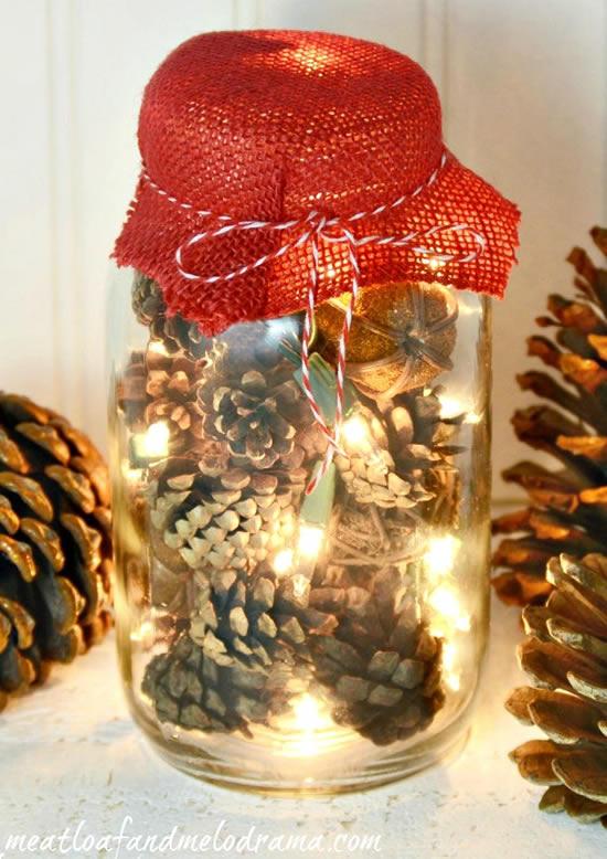 Ornement Flasher pour Noël