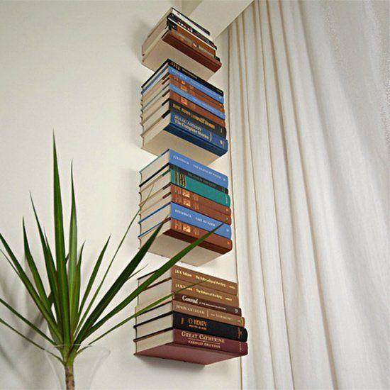 Bibliothèque flottante (