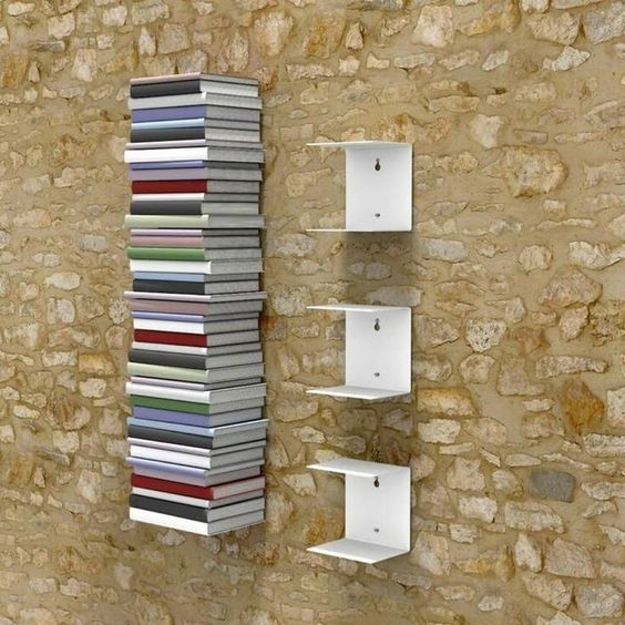 Bibliothèque flottante