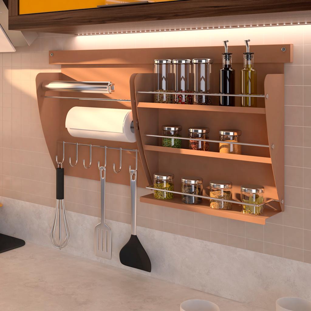 Ces drains, supports et étagères vous aideront à tirer le meilleur parti de votre espace!
