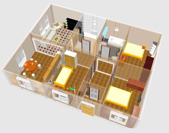 Les bases de la planification de votre propre maison