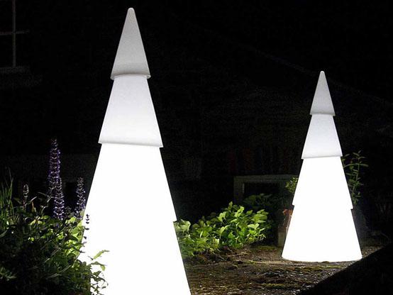 Sapin de Noël lumineux par Leuchten