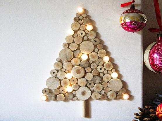 Décor d'arbre de Noël