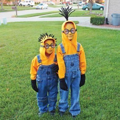 costume pour enfants pour enfants