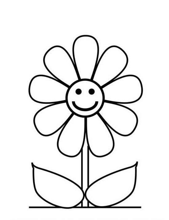 caractère de fleur