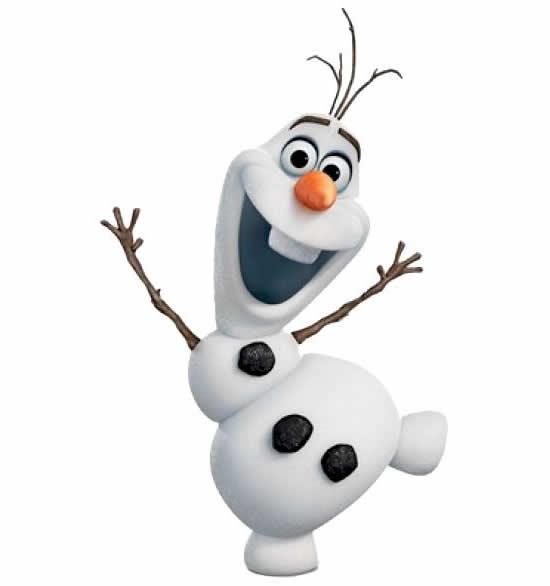 Moule Olaf