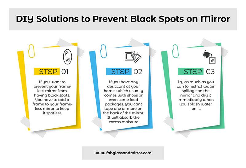 image5-1 La solution ultime et les mesures préventives contre les points noirs sur les miroirs